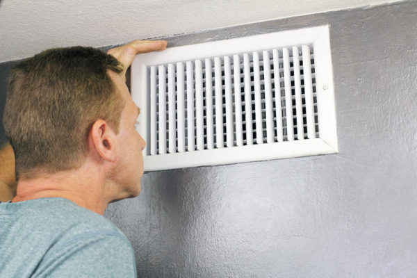 Carpet Cleaning Spokane® (Lund'sCarpet Cleaning) - Air Duct Cleaning Inspection